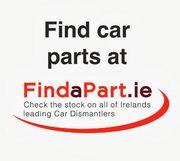 Looking for Used Car Parts in Dublin - Findapart.ie
