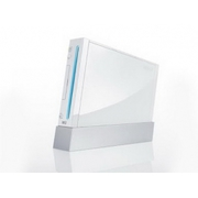 Nintendo Wii game control player