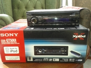 SONY GT SERIES CAR RADIO FOR SALE