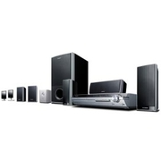Toshiba SD-V55HT DVD/VCR Home Theater System