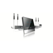 Philips HTS9800 DVD Home Theater System