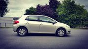 2007 Toyota Auris For Sale