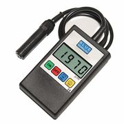 Coating thickness gauge P-11-S-AL probe silicone PROFESSIONAL