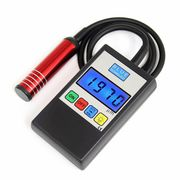 Coating thickness gauge MGR-11-S-AL probe (video)