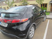 Honda Civic 2008 1.3 petrol